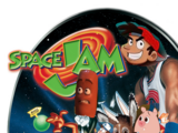 Space Jam (Zack Isaac Sanchez Style)