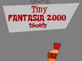 Tiny Fantasia 2000 Shorts