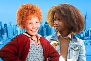 Annie-nyc-musical