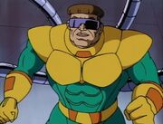 Doctor Octopus(animated)