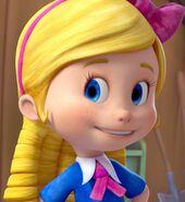 Goldie (Goldie y Osito)