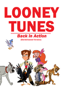 Looney Tunes Back in Action (2003)