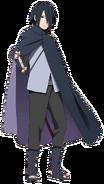 Sasuke epilogue