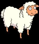 Stacking Sheep Menu