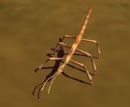 Walking Stick IC