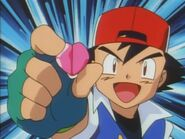 Ash gets the Soul Badge