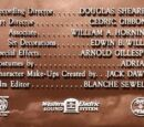 End Credits (Formely Opening Credits)