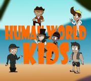 Human World Kids (2000-2001)