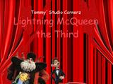 Lightning McQueen the Third