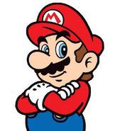Mario in Mario Party- Top 100