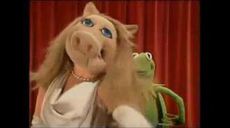 Muppet show miss piggy karate chops compilations