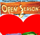 Open Season: Scared Silly (TheLastDisneyToon and Toonmbia Style)