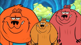 TTG Bear