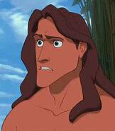 Tarzan in Tarzan