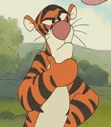 Tigger in Pooh's Heffalump Movie