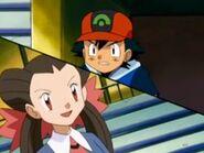 Ash vs Roxanne