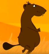 Funny-animals-2-beaver
