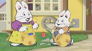 Max and Ruby Playdate