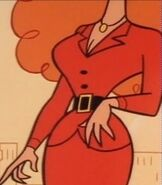Miss Bellum (TV Series)