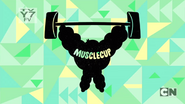 Musclecup (PPG 2016)