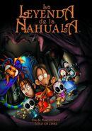 Nahuala poster