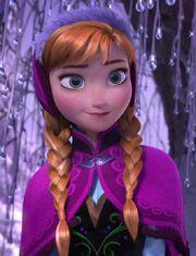 Profile - Anna