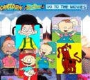 The Little Rugrats
