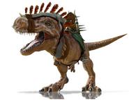 Tyrannosaur Titan