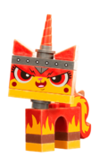 Unikitty lego movie 2