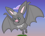 Bat in turn and learn
