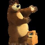 Bear (Shrek)