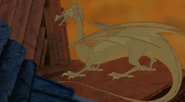 Dragon (The Pagemaster)