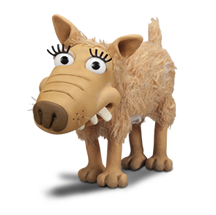 Image - Slip shaun sheep.png | The Parody Wiki | FANDOM ...