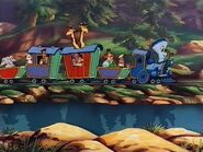 The Birthday Train