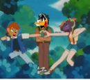 The Totodile Duel (Pokemon (Chris1702 Animal Style))
