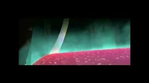 Vanellope von Schweetz trailer