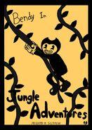 Bendy in Jungle Adventures