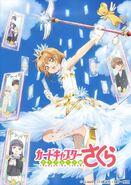 Cardcaptor Sakura Clear Card (2018)
