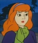 Daphne Blake in Scooby Doo, Where Are You