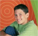 Kyle Larrow as Juan