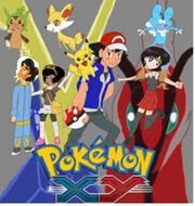 Pokemon xy 200Movies