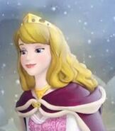 Princess Aurora in Sofia the First