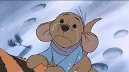 Roo tells Tigger don't go breaking into tears again
