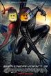 Spider-Man 3 (2007, LUIS ALBERTO VIDEOS GALVAN PONCE Style) Poster