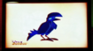 Stanley Umbrellabird