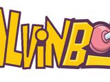 AlvinBoy: The Cartoon Adventures