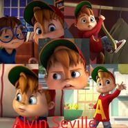 Alvin seville college 3