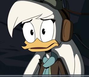 DT Della Duck