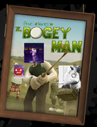 Fear and Sparky The Bogey Man