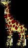 Griff the Giraffe